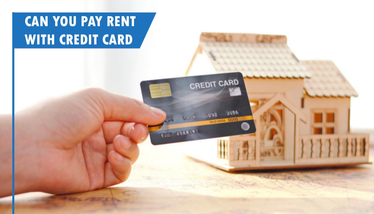 Can You Pay Rent with Credit Card