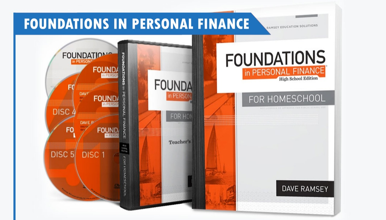 Foundations in Personal Finance