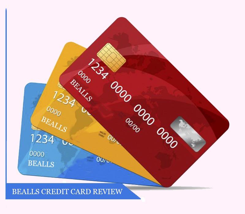 Bealls Credit Card