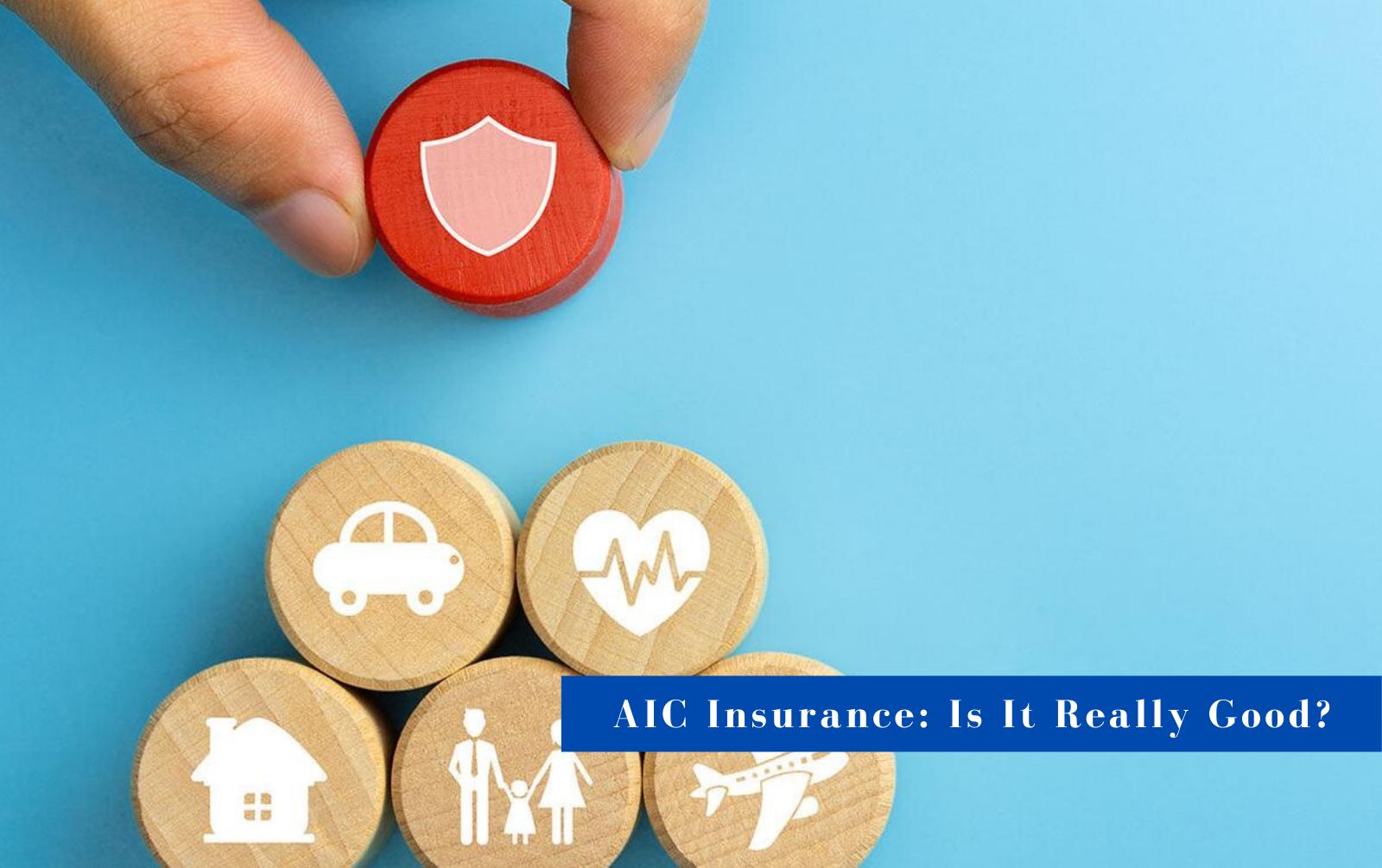 AIC Insurance