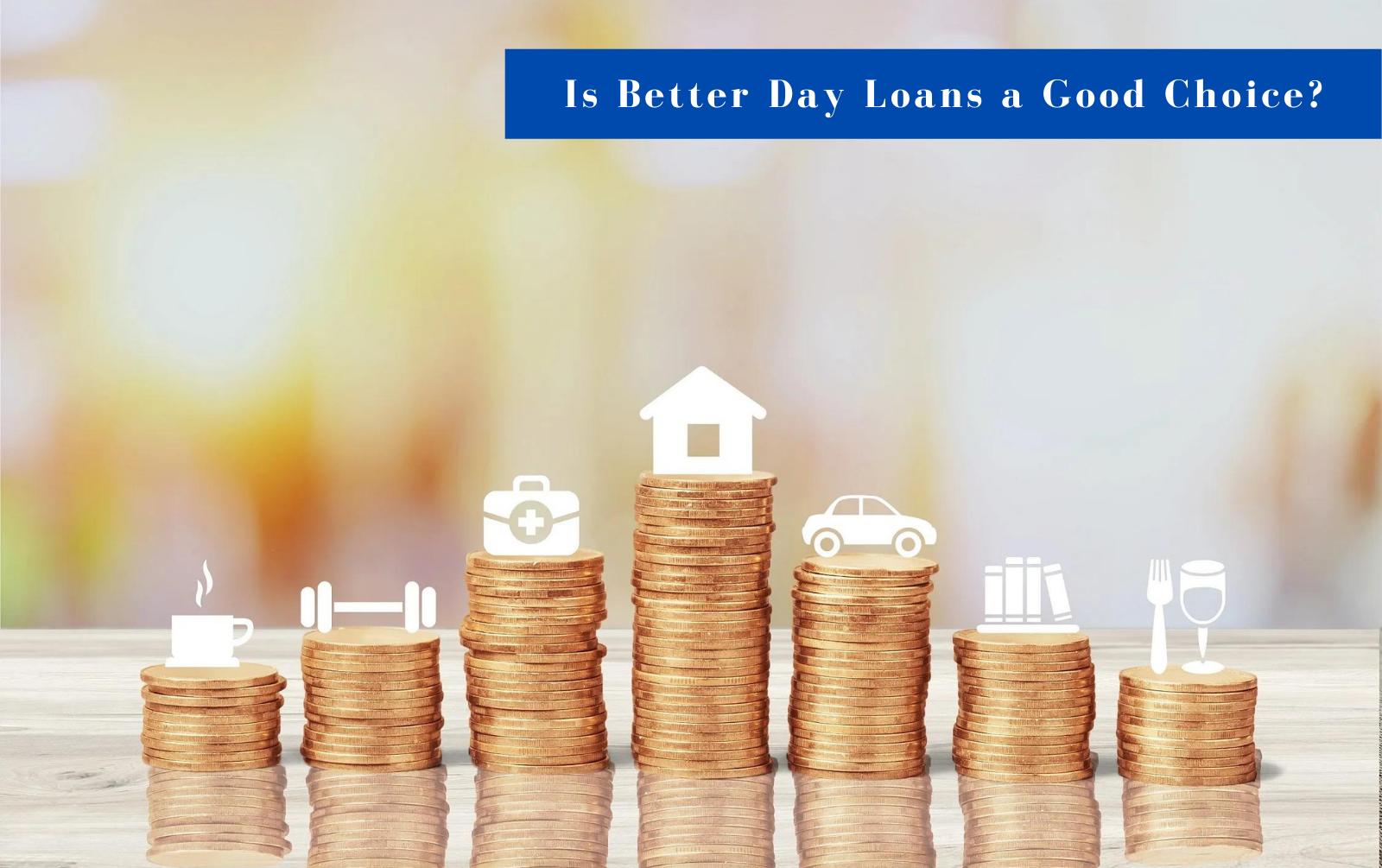 Is Better Day Loans a Good Choice?