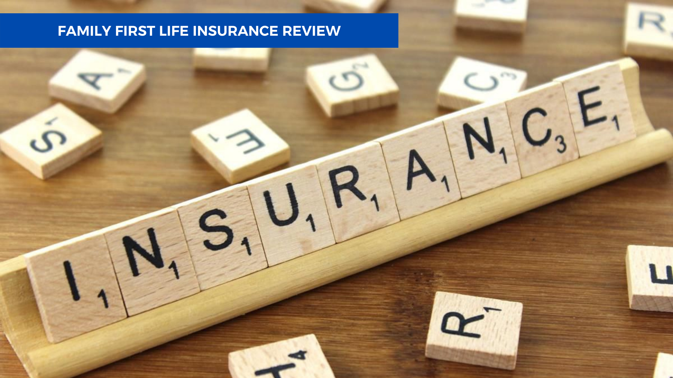 Family First Life Insurance